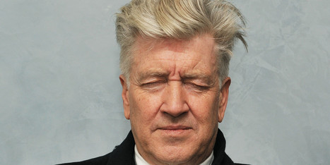 David Lynch's Secrets For Tapping Into Your Deepest Creativity | Creativity in Marketing, SEO and Branding | Scoop.it