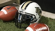 UCF Knights, college football: Justin McCray, transfer Phil Smith battle for UCF starting right tackle job | UCF Sports | Scoop.it