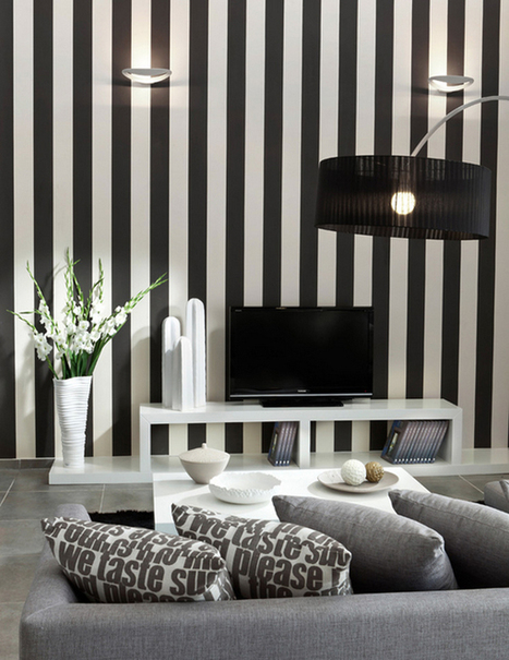Wallpaper Installation Brookfield – Brisbane | Wow Wallpaper Hanging | Interior Wallpaper | Scoop.it