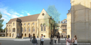 Le Palais ducal de Caen va accueillir l'Artothèque | L'actu culturelle | Scoop.it