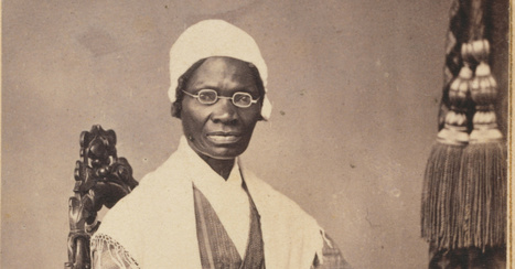 163 Years Ago, A Former Slave Rocked The World With These Words | Humanities 1: History and Society | Scoop.it