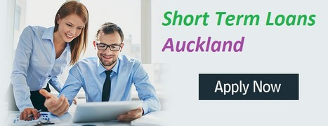Same Day Loans With Enjoy Quite Comfortable Financial Facility | Short Term Loans Auckland | Scoop.it