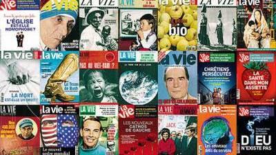 70e anniversaire de La Vie | DocPresseESJ | Scoop.it