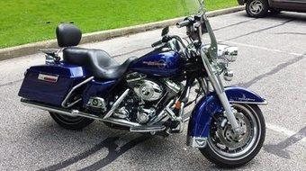 Harley-Davidson : Touring in Harley-Davidson | eBay Motorcycles | Harley Davidson Marlboro Man Leather Jacket Replica Sale | Scoop.it