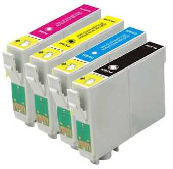 Refill You Cartridge with Epson T200 Ink For Cost Savings   Asapinkjets   Scoop.it