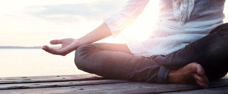 Méditer pour s'arrêter | ACTU WEB MINDFULNESS | Scoop.it