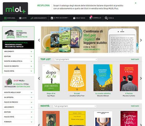 Ebook: dove trovarli gratis o a poco prezzo | MioBook...News! | Scoop.it