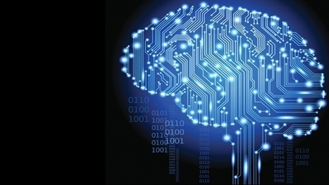 AI Brain Mapping: Closer to Reality Than You'd Think | Global Brain | Scoop.it