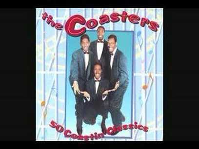 The Coasters - Yakety Yak - YouTube | fitness, health,news&music | Scoop.it