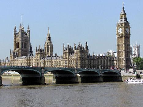 El parlamento británico discute quién debe crear el dinero « Soberanía financiera | Normativizar vs. normalizar | Scoop.it