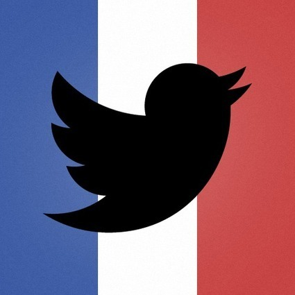 Infographie : usages et pratiques de Twitter en France | Social medias & Digital Marketing | Scoop.it