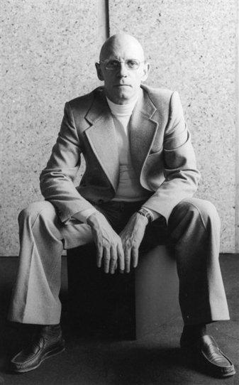 Michel Foucault: siete conceptos para comprender la vigencia de su legado   Philosophie.com   Scoop.it