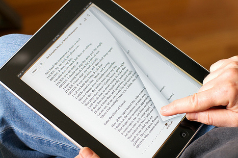 5 Places To Find Free Educational eBooks | Library world, new trends, technologies | Scoop.it