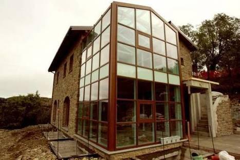 Alcatraz: l'ecovillaggio solare di Jacopo Fo nel cuore dell'Umbria | EcoTurismo e Mobilità Sostenibile | Scoop.it