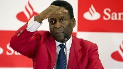 Pele fears protests hurt World Cup | Tourism Picks | Scoop.it