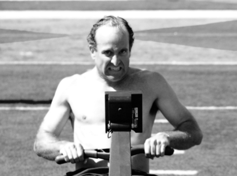 5 Laws for Masters Athletes - Tabata Times | Indoor Rowing | Scoop.it