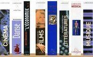 Dictionnaires Larousse | Gallica | Lexicool.com Web Review | Scoop.it