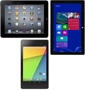Not sure which tablets to buy? Why not try out the Tablet Academy | talkprimaryICT | Scoop.it