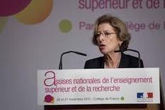 Assises de la recherche: l'avis de la CGT Inra | Enseignement Supérieur et Recherche en France | Scoop.it