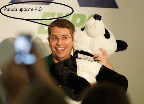 Google Panda Update 4.0 Great News for Your online Business | Blogging | Scoop.it