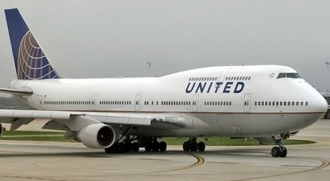 United Airlines: quand les réseaux sociaux défont une réputation | Social Media Curation par Mon Habitat Web | Scoop.it