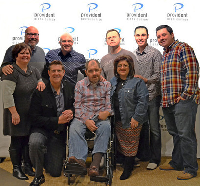 StowTown signs The Perrys | southern gospel music | Scoop.it