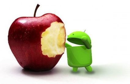 Informe Gartner : #Android innova más que #iOS | Gabriel Catalano human being | #INperfeccion® a way to find new insight & perspectives | Scoop.it