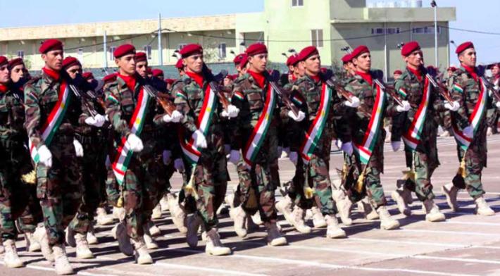 Le ministère des Peshmergas veut créer une brigade arabo-turkmène à Kirkouk mais le projet est retardé   Le Kurdistan après le génocide   Scoop.it