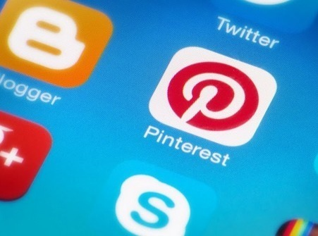 3 Thing You Need To Know About Hashtags and Pinterest Search | Digital Marketing News & Trends... | Scoop.it