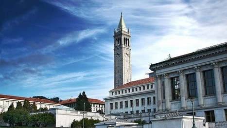 Do Rigid College Admissions Leave Room for Creative Thinkers?   Gifted Education News   Scoop.it
