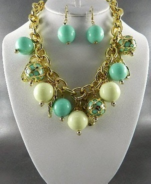 Women's latest and affordable fashion jewelry | Fashion Jewelry Wholesale | Scoop.it