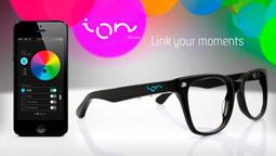 La versión española de las Google Glass | Salud Visual 2.0 | Scoop.it
