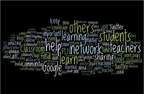 5 Ways To Use Word Clouds In The Classroom | Edudemic | Best Practices in Instructional Design  & Use of Learning Technologies | Scoop.it