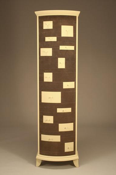 Cardboard Furniture By Jason Schneider | Green Design Blog | meubles et objets en carton | Scoop.it