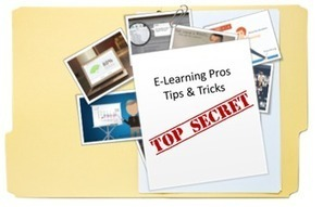 The Secret Formula to Becoming an E-Learning Pro | Edublog | Scoop.it