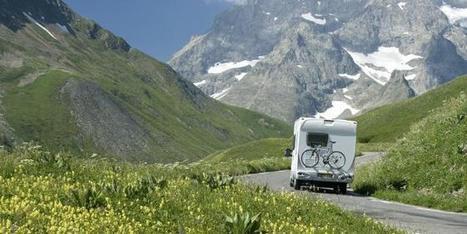 Top 5 des pays à visiter en Camping Car | Camping-Suisse.info | Scoop.it