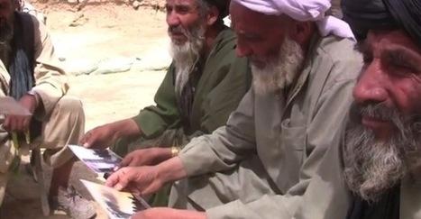 Le chant des Talibans – leçons afghanes sur l'interculturel | Gestion des Risques Interculturels | Expatriation [en] | Expatriation [fr] | Scoop.it