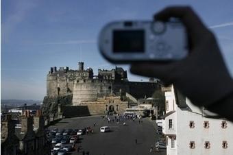 Scots tourism cash for London a 'bizarre' idea | Business Scotland | Scoop.it