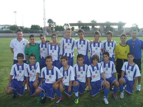 Match   Águilas Soccer School - Spain   Scoop.it