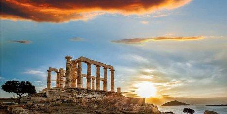 Exploradores griegos   Griego clásico   Scoop.it