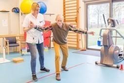 Nieuwe revalidatie(fysio)therapie bij ziekte van Parkinson   Fysiotherapie   Scoop.it