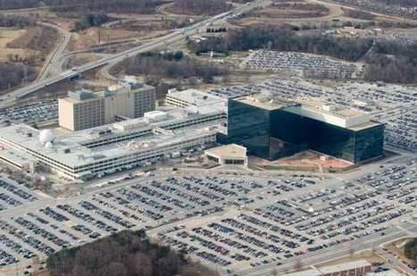 Ecoutes sur Internet: la NSA américaine veut une enquête sur l'origine des fuites | JOIN SCOOP.IT AND FOLLOW ME ON SCOOP.IT | Scoop.it
