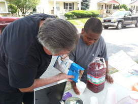 Boy, 8, raises $5,000 to pay for grandmother's funeral with help of a Kool-Aid stand | This Gives Me Hope | Scoop.it