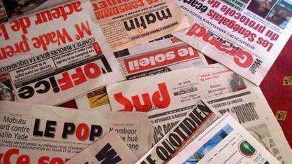 La revue de presse sénégalaise du 15 Juil. 2013: Les quotidiens proposent un menu varié | ACTUALITE & SPORT | Scoop.it