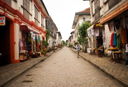 UntiedEscape: Our Full-Packed Ilocandia Tour: Vigan Tour | The Traveler | Scoop.it