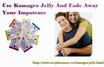 Use Kamagra Jelly And Fade Away Your Impotence | HealthCare | Scoop.it