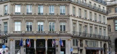 L'Hôtel du Louvre repris par une chaîne américaine - Le Parisien (Abonnement) | Lifestyle and Art | Scoop.it