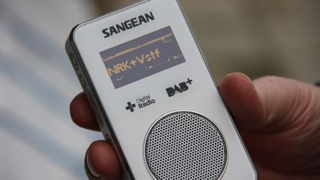 La Norvège, premier pays à dire adieu à la bande FM | DocPresseESJ | Scoop.it