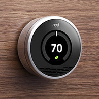 IoT news - The number of homes with smart thermostats grew rapidly in 2015 | IoT Business News | Scoop.it