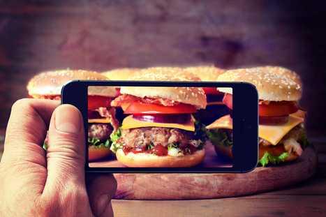 Food & Tech terreno fertile per le startup? | Tech Economy | Startup Italia | Scoop.it